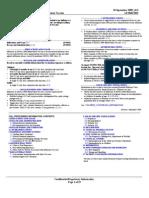Swine Flu H1N1India Vaccine -  Sanofi Pasteur Monovalent Vaccine Side Effects EXPOSED
