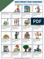 passive voice simple present tense esl exercises worksheet.pdf