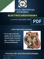 Hospital Provincial Acobamba