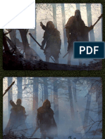 Symbaroum - Game Masters Screen