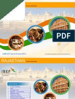 Rajasthan June 2017