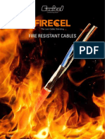 Firecel General Catalogue - 100-7 - Light Version