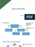 Innate Immunity 2 1 1
