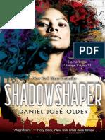 Shadowshaper (Excerpt)