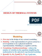 Design of Thermal Systems-KLU ME - Copy