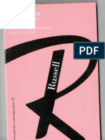 RUSSELL, Bertrand - Analisis filosofico.pdf