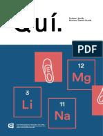 Química Funções Orgânicas Éter e Ácido Carboxílico