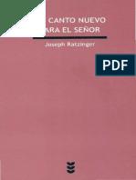 Un-Canto-Nuevo-para-el-Señor-Ratzinger-Joseph.pdf