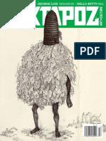 Juxtapoz Magazine. December 2010.pdf