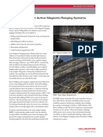 Access-Dependent Active Magnetic-Ranging Systems