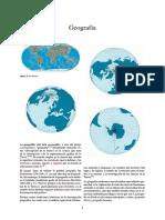 Handbook de Geografía
