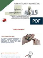 Presentacion Definiciones Generales de Farmacovigilancia