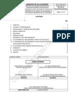 1351-P-pse-04-V2 Procedimiento Para Gestion de Proyectos Registrados en El Banco de Programas y Proyectos Del Municipio de Villavicencio