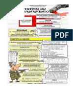 Mapas Mentais - Penal Leis Penais Especiais