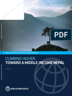 World Bank_Nepal Report