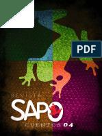 Revista Sapo Cuentos 04