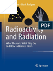 ujdududu  radioactivity and radiation