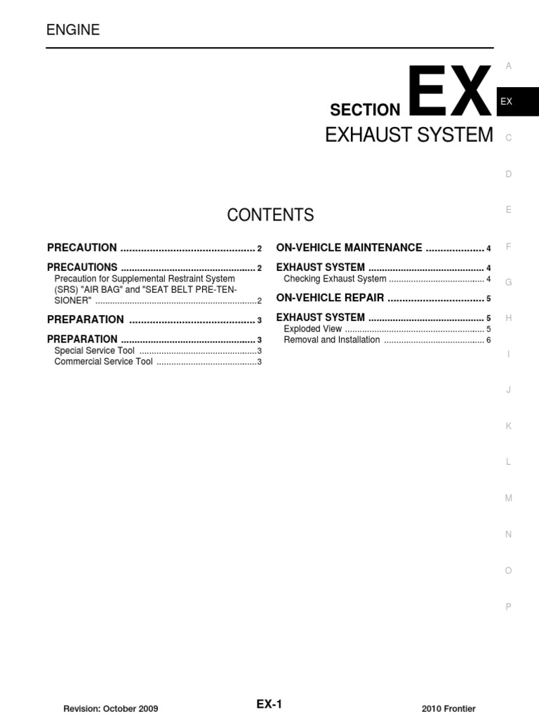 Mazda 3 Owners Manual: Supplemental Restraint System (SRS) Precautions