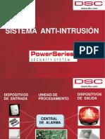1. Sistema de Alarmas Implementadas en Las IIEE JEC