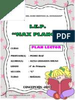 Monografias-obra de La Muete Del Profesor de Matematica
