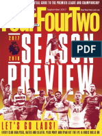Australian FourFourTwo September 2017 FreeMags.cc
