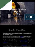 8. Proyecto Ventilación