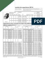 Catálogo Contator para Capacitor.pdf