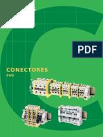 Catálogo Conectores 8WA 1