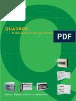 Catálogo de Quadros
