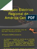 El Mercado Electrico Regional de America Central