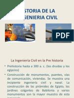 Segunda Clase - Historia de La Ing