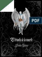 El Triunfo de La Muerte (selección de relatos cortos)