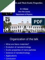 NanoWorld PSGCT
