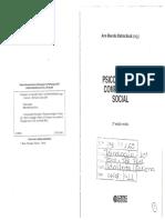 Texto 2 Questão Social e Políticas Públicas Revendo o Compromisso Da Psicologia (Yamamoto)