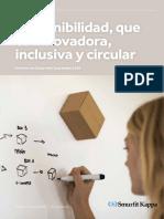 Smurfit Kappa Sustainability Report 2016 Spanish