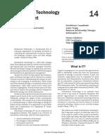 Chapter 14 - Information Technology Management.pdf