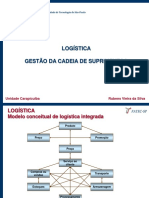 Logística e Supply Chain Management