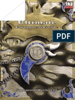 Ultimate Equipment Guide Volume 1