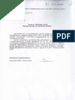Evaluarea anuală - nota finală