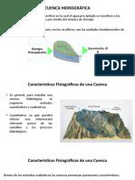 4. Cuenca Hidrográfica