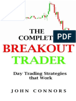 The Complete Breakout Trader_ D - John Connors