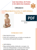 15. Traumatologia-Ortopedia Infantil