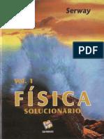 Fisica - Serway Vol.1 (Solucionario)