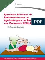 Cuadernillo Ejercicios de estiramiento para Esclerosis Multi.pdf