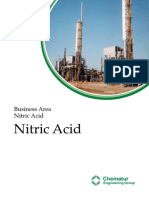 Nitric Acid Chematur Wheaterly