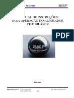 04 - Manual Alinhador COMBILASER