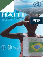 Informações Haiti