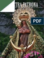 Revista Nuestra Patrona 2017