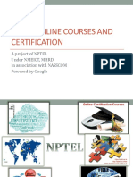 NPTELOnlineCertification
