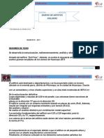 Informe de Zapatas Aisladas